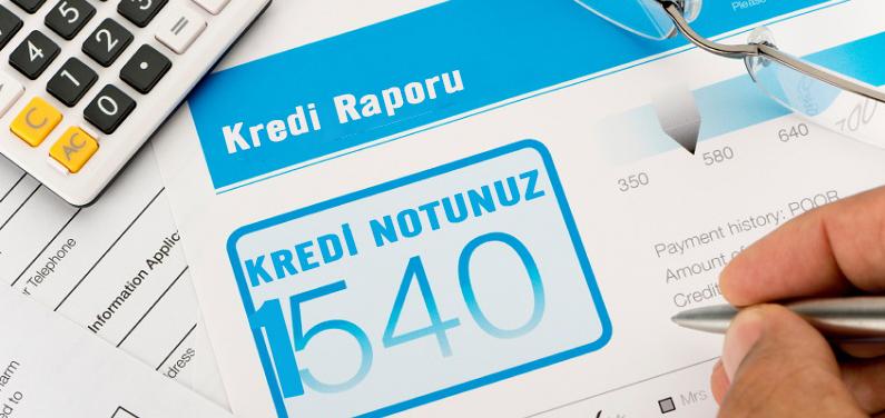 Kredi Çekmek İstiyorum Ama Kredi Notum Düşük